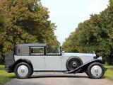 Images of Rolls-Royce Phantom II Sedanca de Ville by Barker 1929