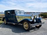 Images of Rolls-Royce Phantom II Imperial Cabriolet by Hibbard & Darrin 1929