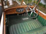 Images of Rolls-Royce Phantom II Open Tourer by Brockman 1930