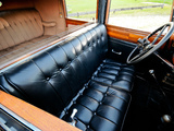 Images of Rolls-Royce Springfield Phantom I Trouville Town Car by Brewster 1932