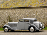Images of Rolls-Royce Phantom II Continental Sports Saloon by Thrupp & Maberly 1932