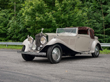 Images of Rolls-Royce Phantom II Continental Owen Sedanca Coupe by Gurney Nutting 1934