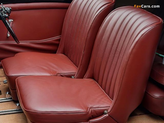Images of Rolls-Royce Phantom II Continental Owen Sedanca Coupe by Gurney Nutting 1934 (640 x 480)