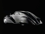 Images of Rolls-Royce Phantom I Jonckheere Coupe 1934