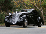 Images of Rolls-Royce Phantom I Jonckheere Coupe 1934