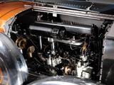 Images of Rolls-Royce Phantom II 40/50 HP Cabriolet Star of India 1934