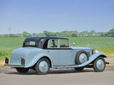 Images of Rolls-Royce Phantom II 40/50 HP Continental Saloon by Barker 1934