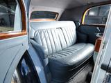 Images of Rolls-Royce Phantom II Sports Limousine by Barker 1935