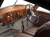 Images of Rolls-Royce Phantom III Aero Coupe 1937