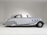 Images of Rolls-Royce Phantom III Sports Sedanca de Ville by Gurney Nutting 1937