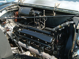 Images of Rolls-Royce Phantom III Henley Roadster 1937