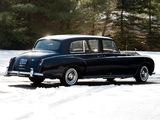 Images of Rolls-Royce Phantom V Park Ward Limousine 1959–63