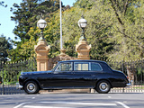 Images of Rolls-Royce Phantom V Park Ward Limousine 1963–68