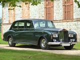 Images of Rolls-Royce Phantom VI 1968–91