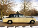 Images of Rolls-Royce Phantom VI Landaulette by Mulliner Park Ward (VI) 1973–92