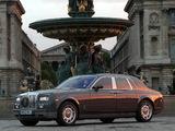 Images of Rolls-Royce Phantom 2003–09