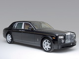 Images of Rolls-Royce Phantom 80 Years Limited Edition 2005