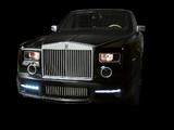 Images of Mansory Rolls-Royce Phantom 2007