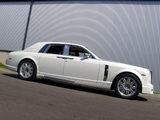 Images of Mansory Rolls-Royce Phantom 2007