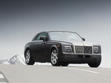 Images of Rolls-Royce Phantom Coupe 2009–12