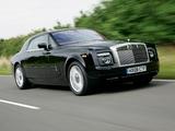 Images of Rolls-Royce Phantom Coupe UK-spec 2009–12