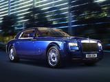 Images of Rolls-Royce Phantom Coupe UK-spec 2012