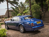 Images of Rolls-Royce Phantom Coupe 2012