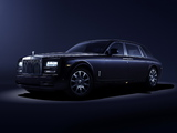 Images of Rolls-Royce Phantom Celestial 2013