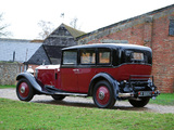 Images of Rolls-Royce Phantom II 40/50 HP Limousine by Thrupp & Maberly 1930