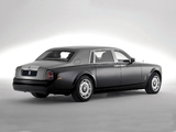 Images of Rolls-Royce Phantom EWB 2005–09