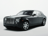 Images of Rolls-Royce Phantom Tungsten 2007