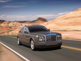 Images of Rolls-Royce Phantom 2009