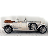 Photos of Rolls-Royce Phantom I 40/50 HP Open Tourer by Windover 1926
