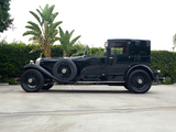 Photos of Rolls-Royce Phantom I Brougham de Ville 1927