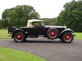 Photos of Rolls-Royce Springfield Phantom I Piccadilly Roadster 1927
