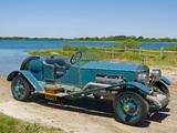 Photos of Hispano-Suiza-Rolls-Royce Phantom I Special Speedster 1927