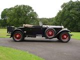 Photos of Rolls-Royce Springfield Phantom I Piccadilly Roadster 1927