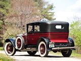 Photos of Rolls-Royce Phantom I Saloon by Tilbury 1928