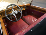 Photos of Rolls-Royce Phantom I Special Roadster by Hibbard & Darrin (S297FP-2038) 1928