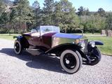 Photos of Rolls-Royce Phantom I Barker Boattail Tourer Replica by FLM Panelcraft 1928