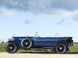 Photos of Rolls-Royce Phantom I 40/50 HP Tourer by James Young 1928