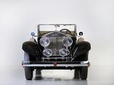 Photos of Rolls-Royce Phantom I Playboy Roadster 1928