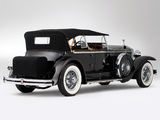 Photos of Rolls-Royce Springfield Phantom I Ascot Sport Phaeton by Brewster (S364LR-7174) 1929