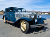 Photos of Rolls-Royce Phantom II Imperial Cabriolet by Hibbard & Darrin 1929