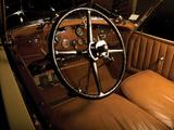 Photos of Rolls-Royce Phantom I Henley Roadster 1929
