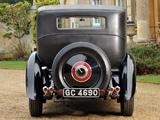 Photos of Rolls-Royce Phantom II 40/50 HP Weymann Sports Saloon 1929