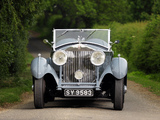 Photos of Rolls-Royce Phantom II Tourer 1930