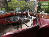 Photos of Rolls-Royce Phantom II Continental Touring Saloon by Mulliner 1931