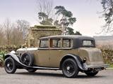 Photos of Rolls-Royce Phantom II 40/50 HP Limousine by Mulliner 1932