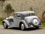 Photos of Rolls-Royce Phantom II Continental Sports Saloon by Thrupp & Maberly 1932